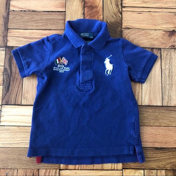 pony shorts sky blue ralph lauren shirt
